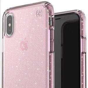 iPhone X Speck Case